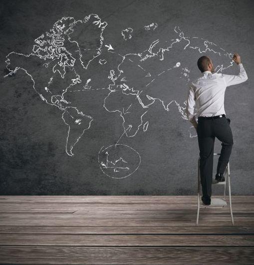 Propuesta de servicios para la presencia de su empresa en los mercados exteriores