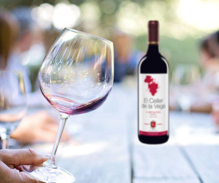 Exportación de vinos de Rioja