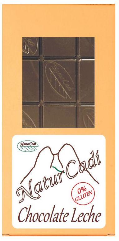 CHOCOLATE CON LECHE: Productos de Rexgosa®