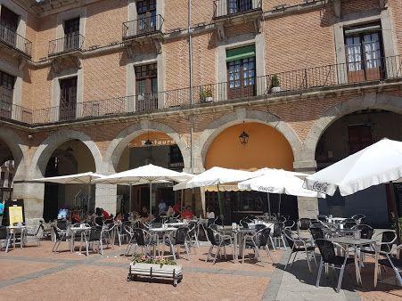 Cocina castellana en Ávila