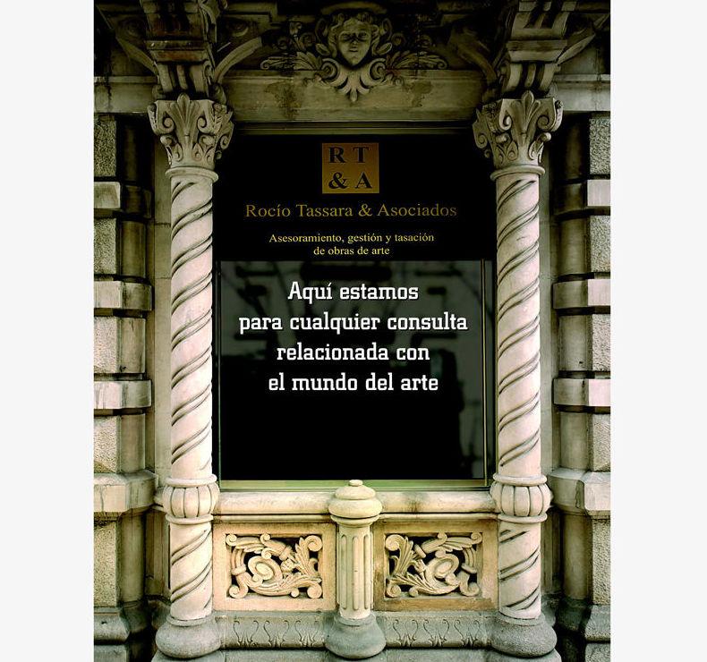 Profesionales en valoraciones de obras de arte en Barcelona
