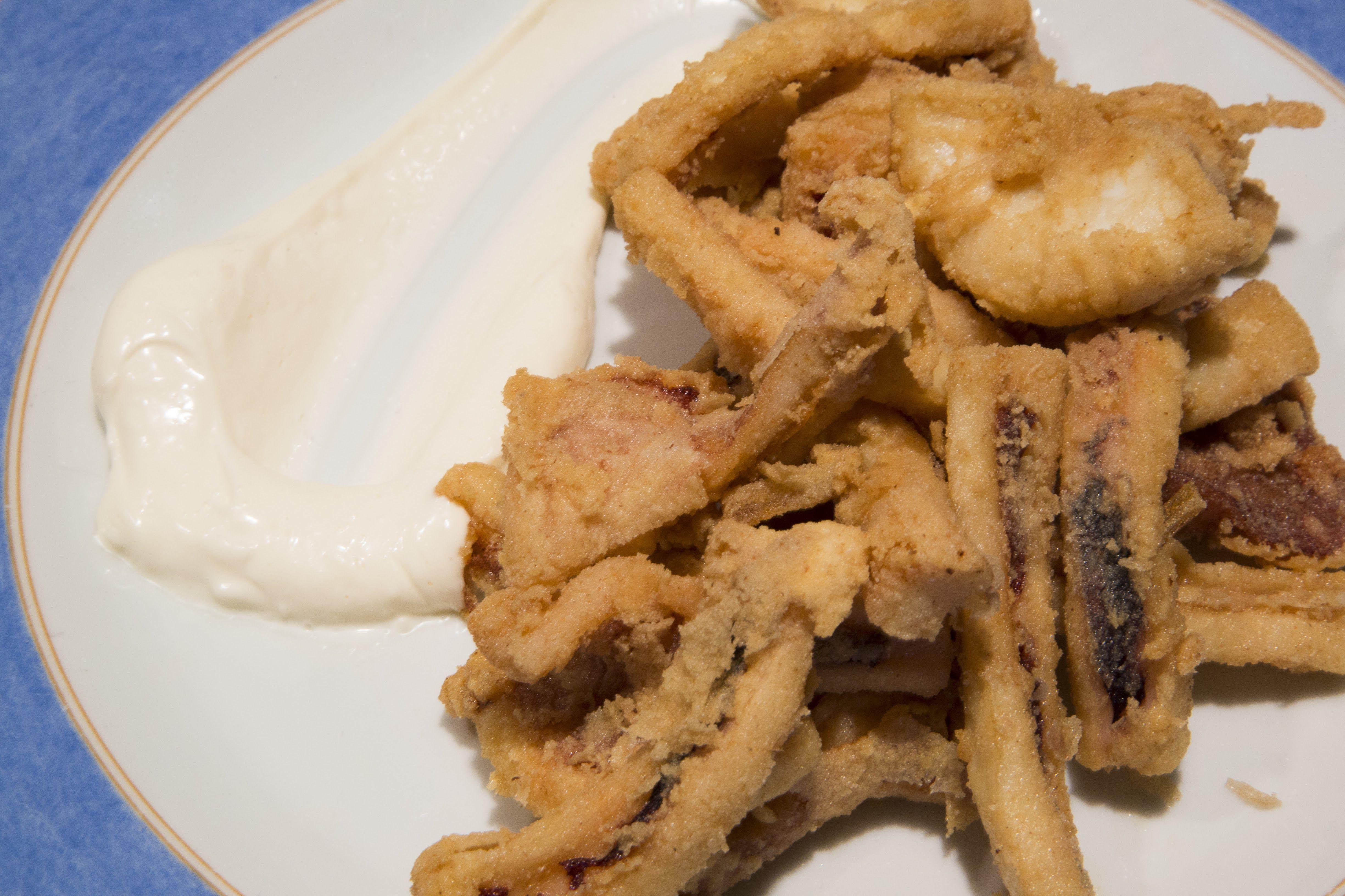 Foto 1 de Restaurante en Palencia | La Tapería del 10