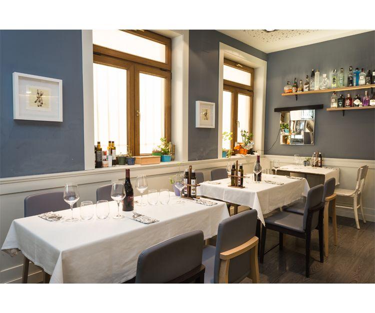 El mejor restaurante para comer en Palencia