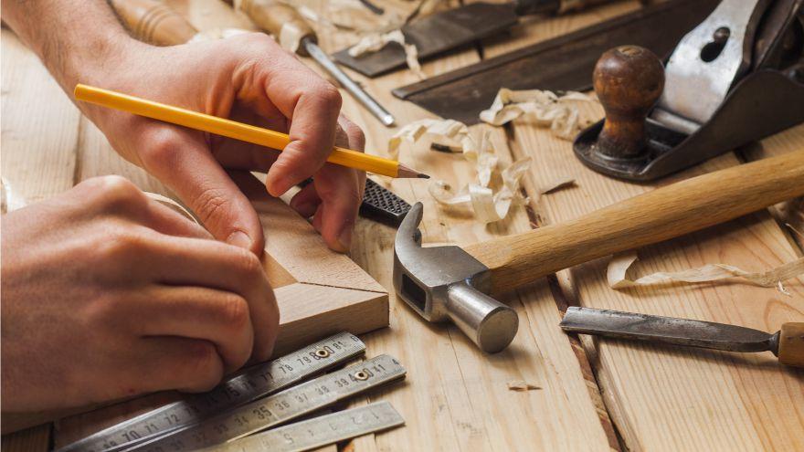 Carpintería en general: Servicios de Fabricasas