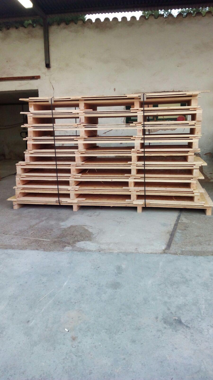 Foto 20 de Cajas de madera en San Antonio de Benagéber | Envases y Embalajes Anem