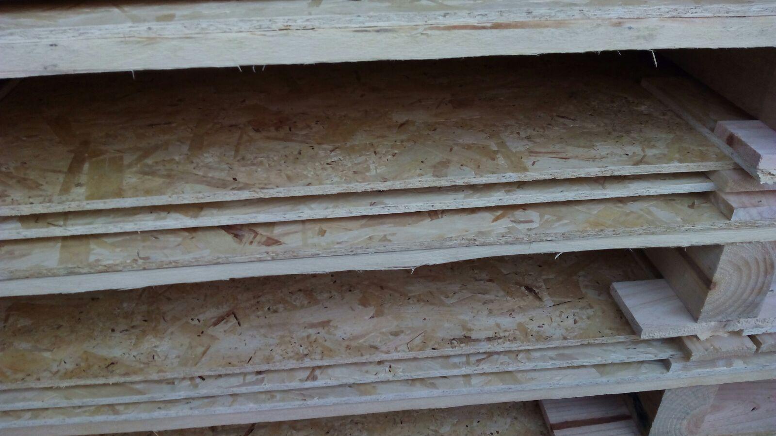 Foto 21 de Cajas de madera en San Antonio de Benagéber | Envases y Embalajes Anem