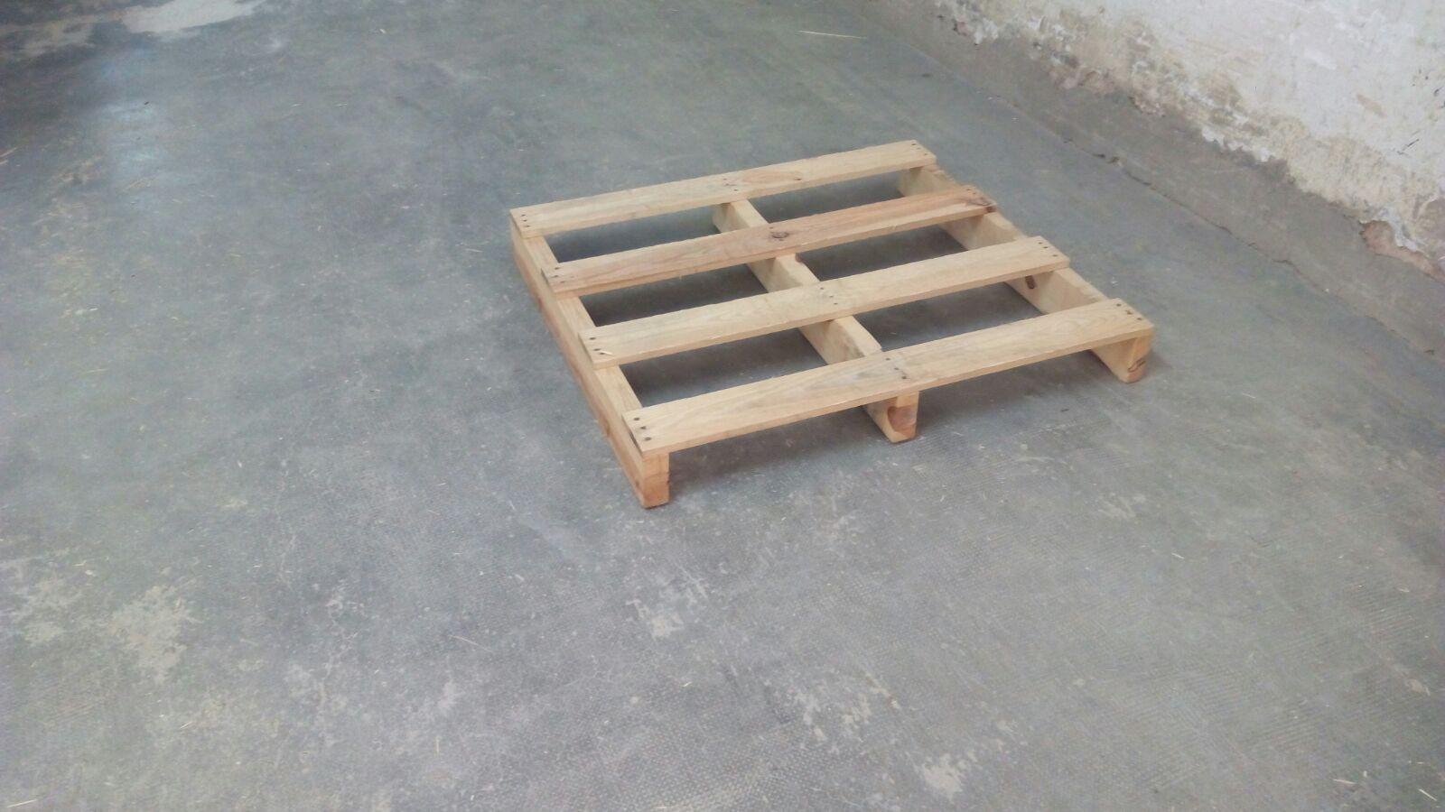 Foto 27 de Cajas de madera en San Antonio de Benagéber | Envases y Embalajes Anem