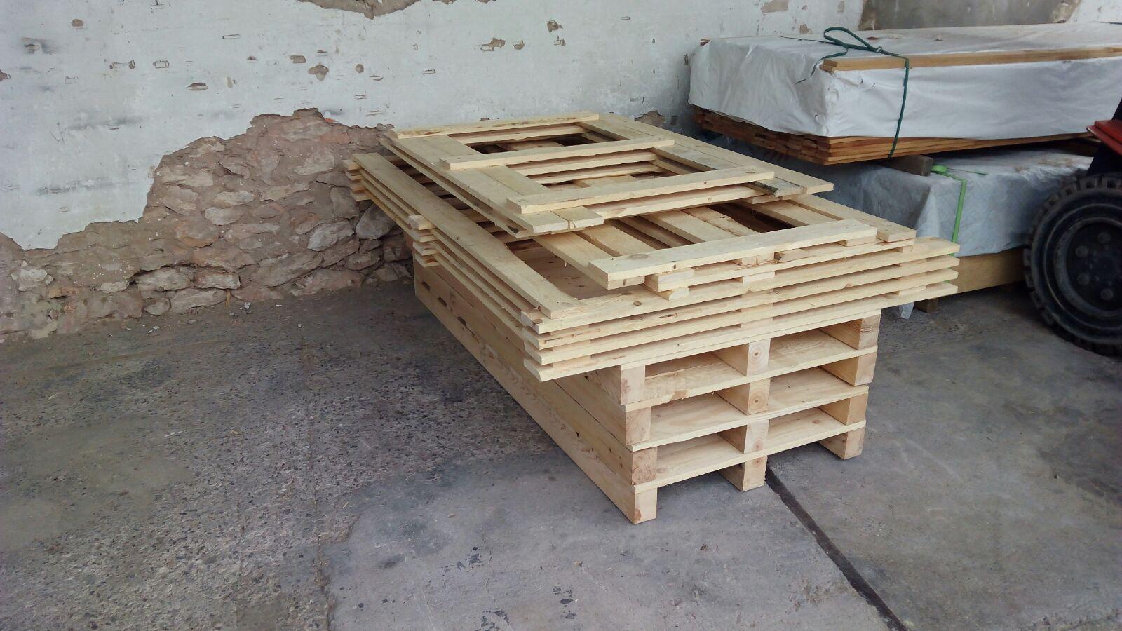 Foto 24 de Cajas de madera en San Antonio de Benagéber | Envases y Embalajes Anem