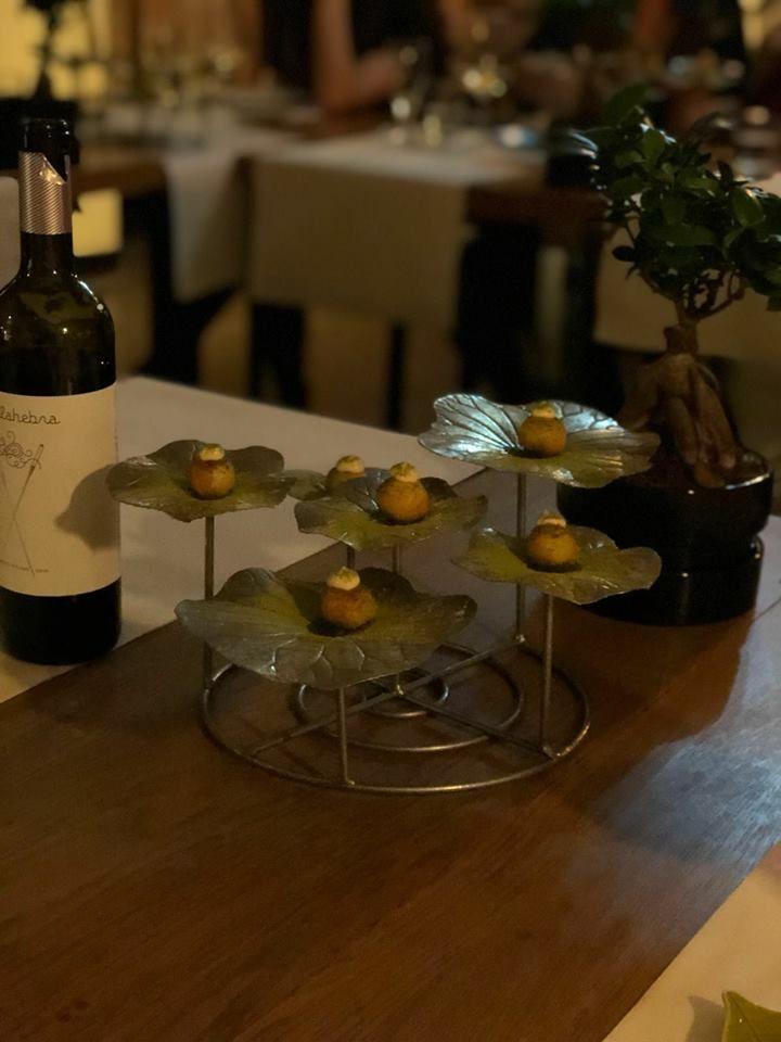 Foto 31 de Cocina creativa en Gijón | A Catar