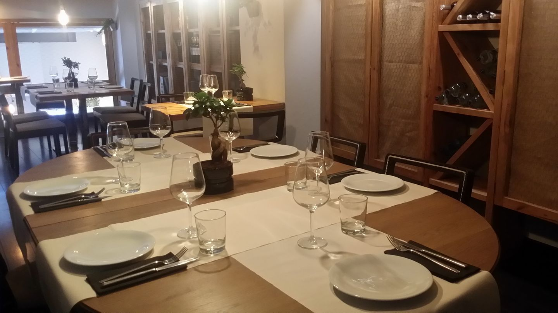 Restaurantes de cocina moderna Gijón