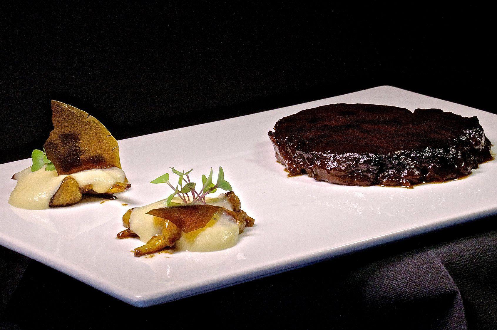 Foto 27 de Creative cuisine en Gijón | A Catar