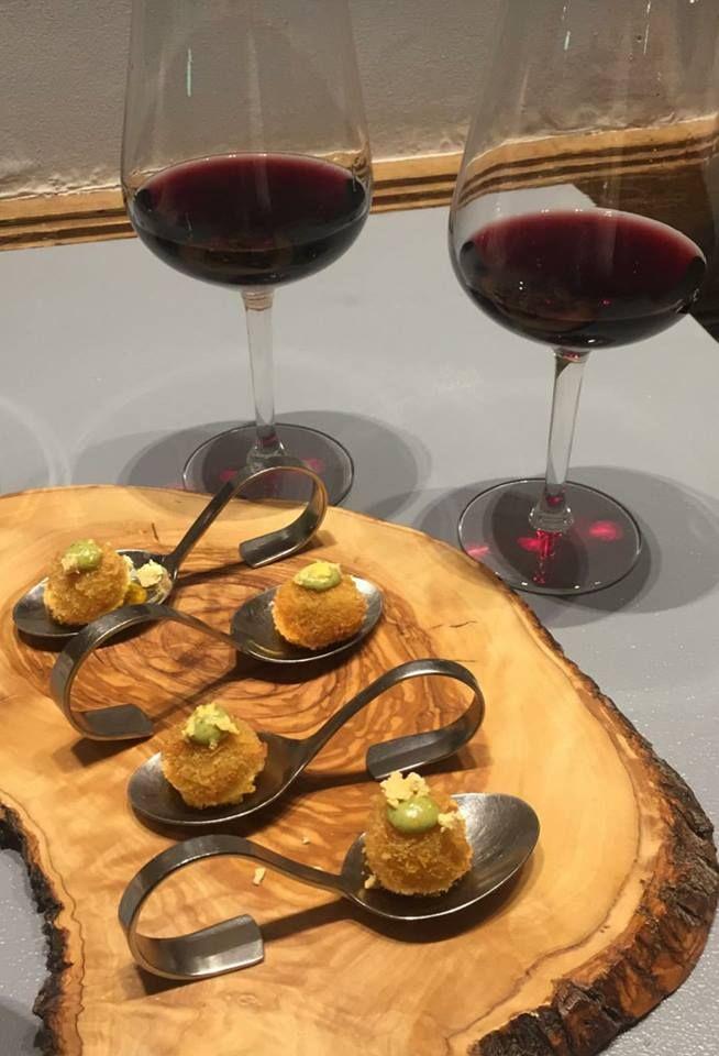Foto 32 de Creative cuisine en Gijón | A Catar