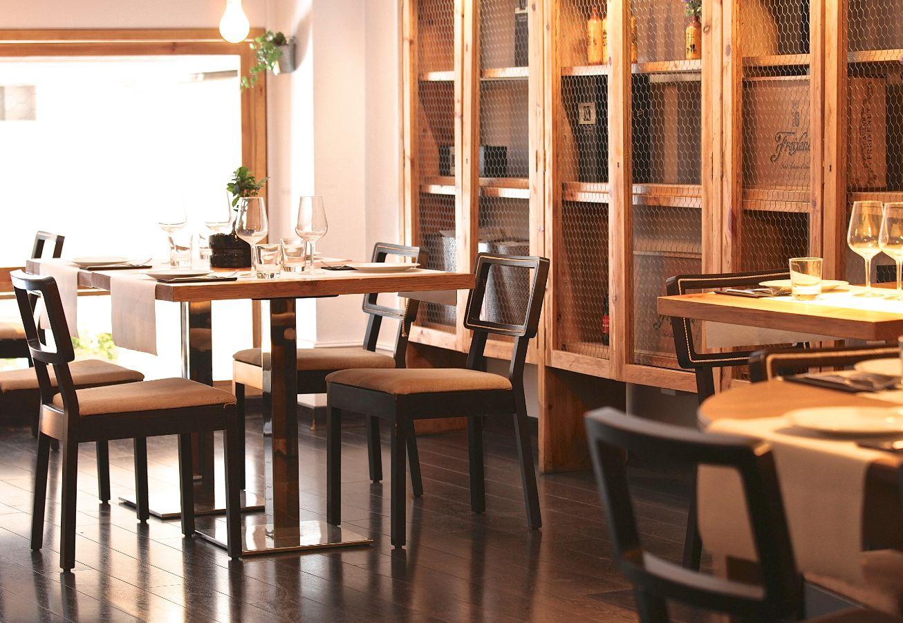 Restaurante de fusión Gijón