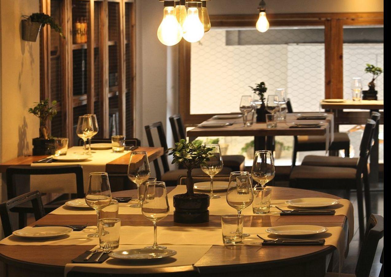 Modern cuisine restaurants Gijón
