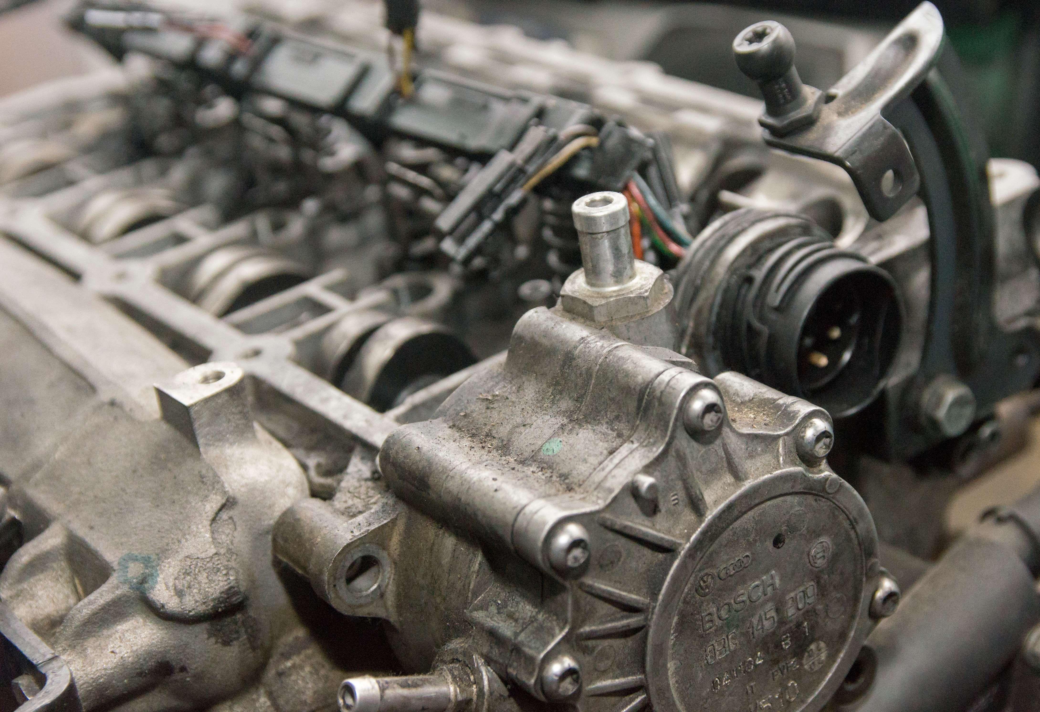 Revisiones y servicios de mantenimiento en Parla para tu vehículo