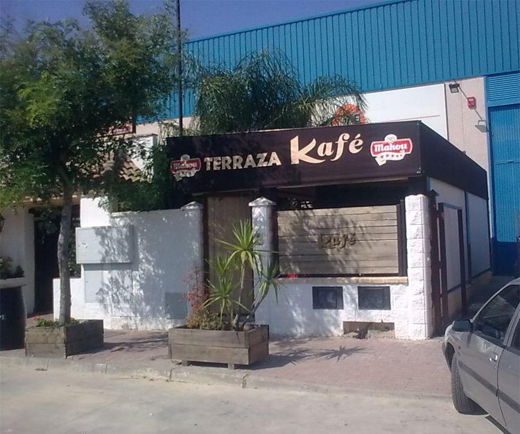 Especialistas en toldos para hostelería en El Puerto de Santa María