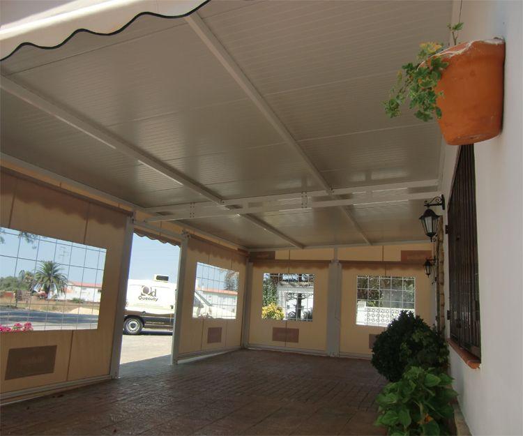 Empresa de toldos en El Puerto de Santa María