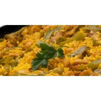 Comidas por encargo: Cartas y menús  de Restaurante El Mirador