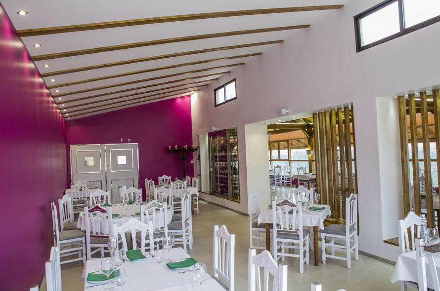 Restaurante en Alcalá del Júcar