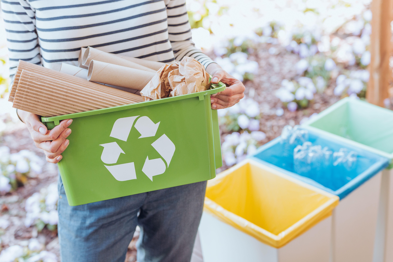 Cuida al medio ambiente