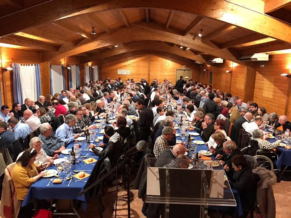 Salón para eventos y dos preciosas terrazas: Mucho más que carne a la brasa de Restaurant La Sala