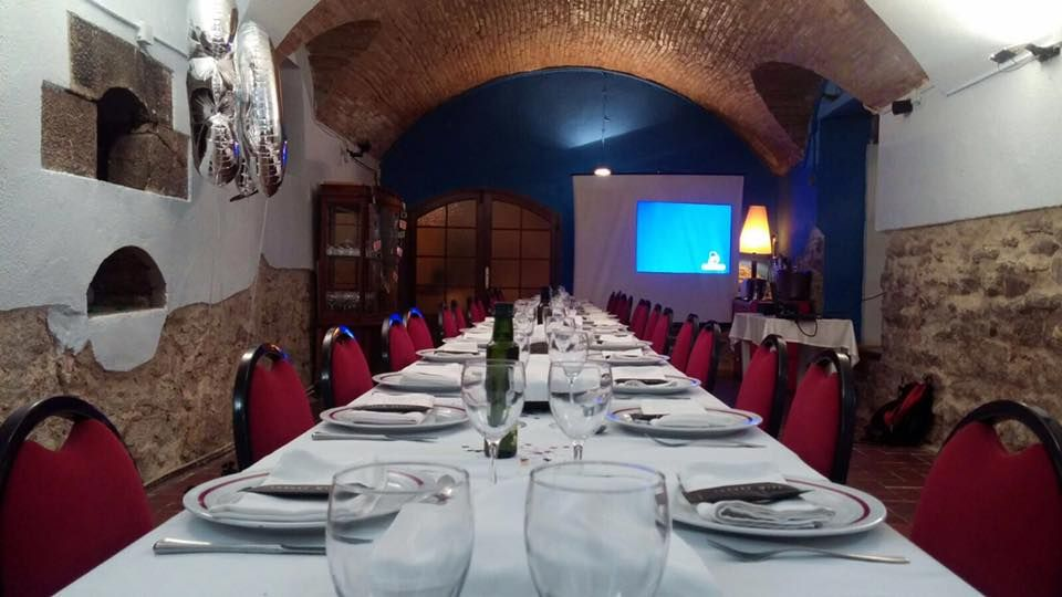 Salones para eventos en Sallent de Llobregat