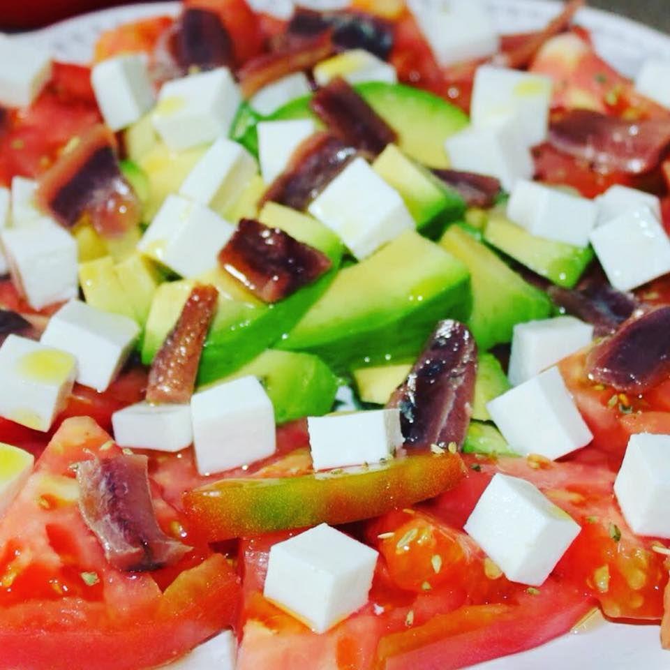 Nuestro menú diario: Mucho más que carne a la brasa de Restaurant La Sala