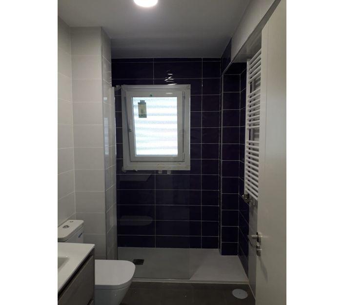 Reformas de cuartos de baños en Valladolid