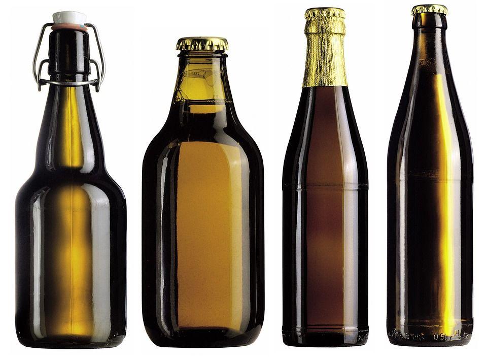 Distribuidora botellas cristal Ourense