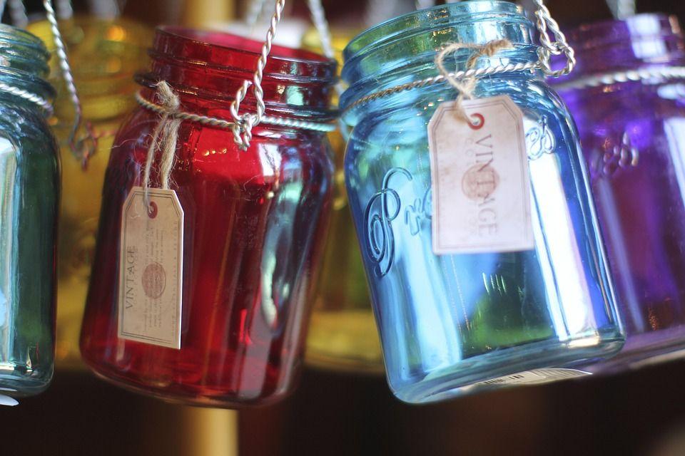 Envases alimentación cristal Ourense
