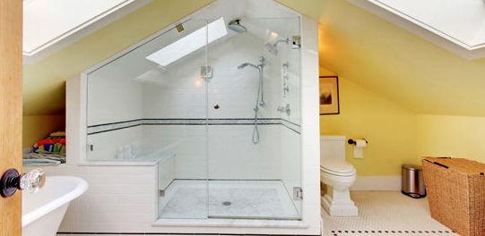 Cambio de bañera por plato de ducha Granada