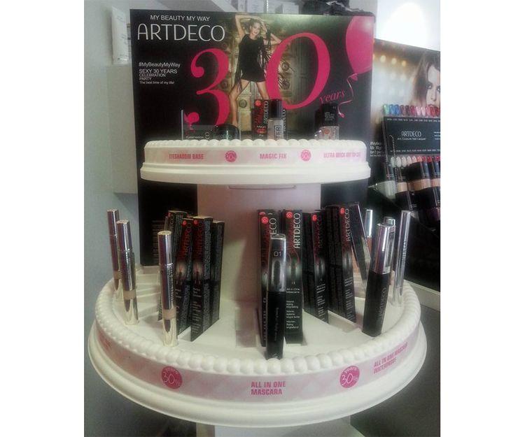 Productos de cosmética Artdeco