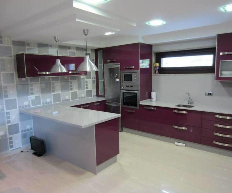 Muebles de cocina a medida