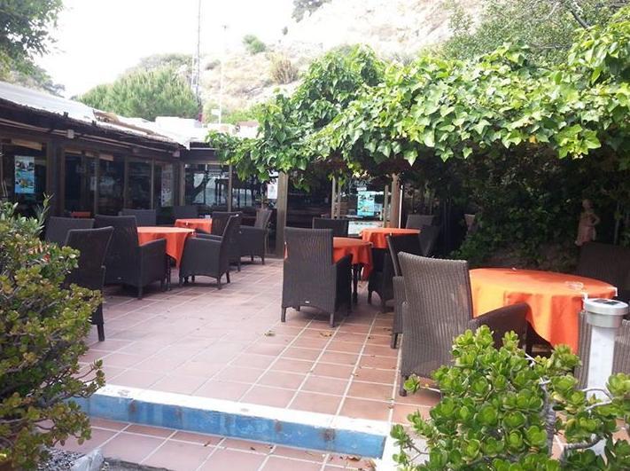 Cocina mediterránea a pie de playa en La Barraca