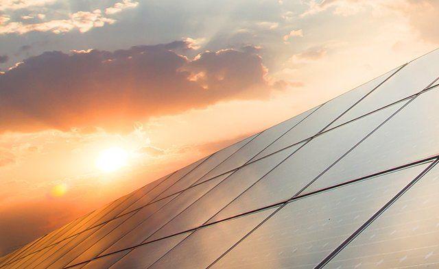 Plantas fotovoltaicas: Soluciones de INGESCO