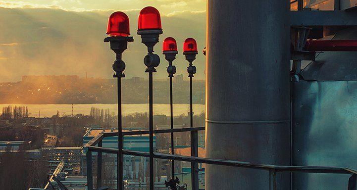 Compañías de gas/Petróleo: Soluciones de INGESCO