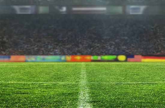 Zonas deportivas: Soluciones de INGESCO