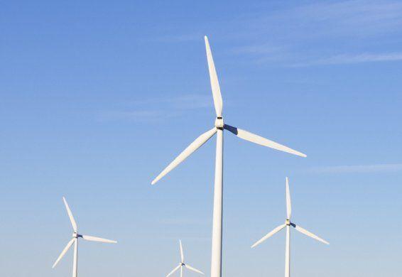 Parques eólicos: Soluciones de INGESCO