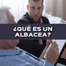 ALBACEA : Especialidades de Santos & Sardà Abogados