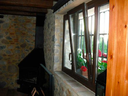 ventanas de aluminio en Girona