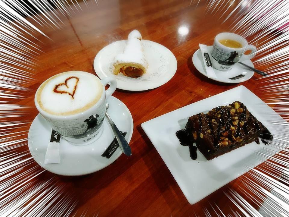 Cafetería dulcería en Tenerife
