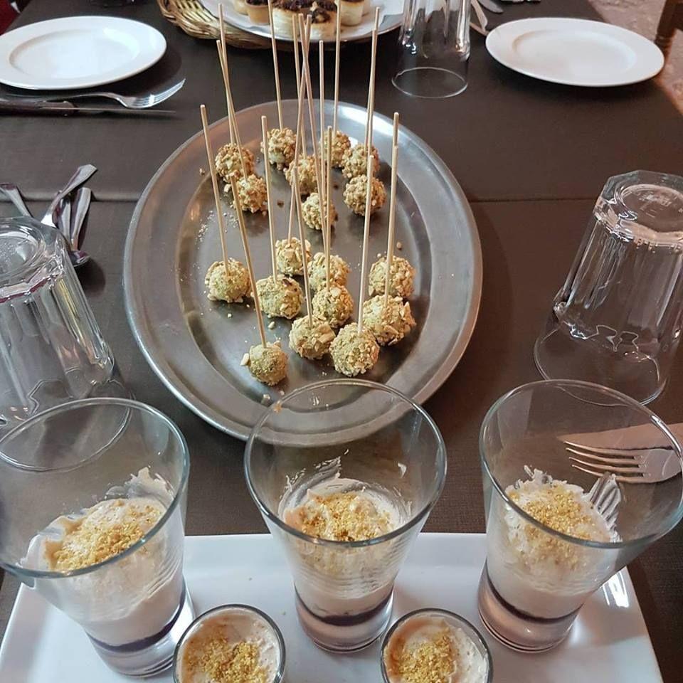 Cocina de fusión catalana-mediterránea
