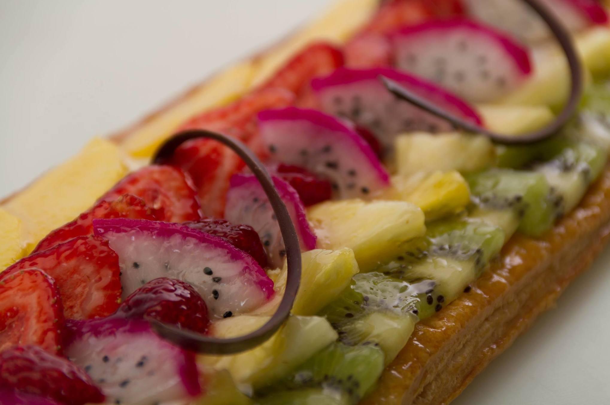 Dulces y salados sin gluten