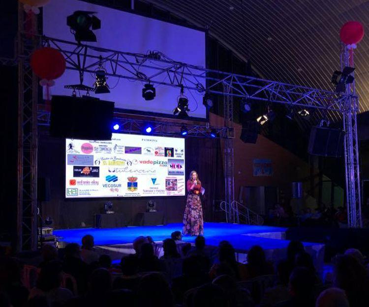 Expertos en iluminación de espectáculos en Málaga