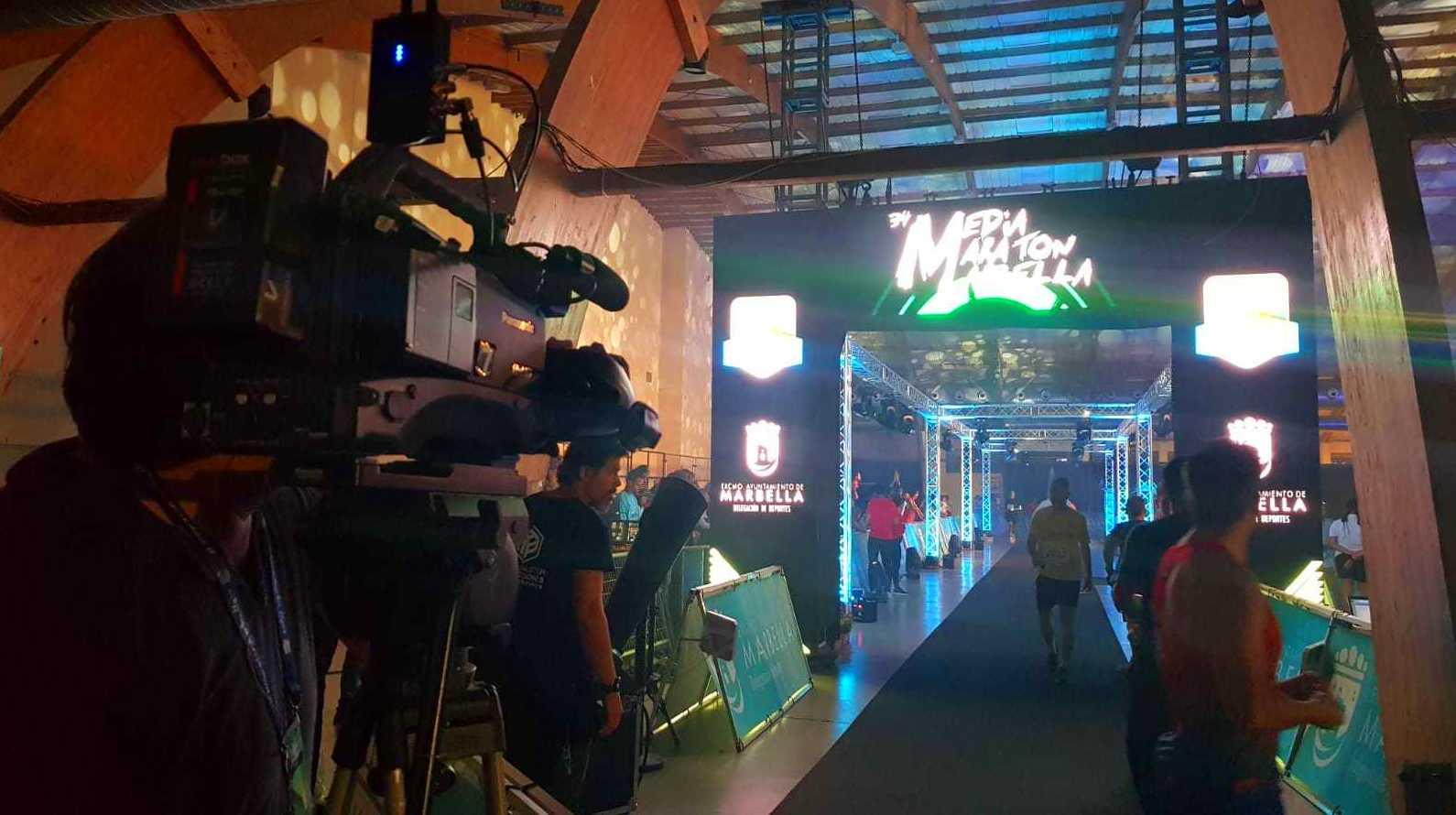 Media Maratón Ciudad de Marbella