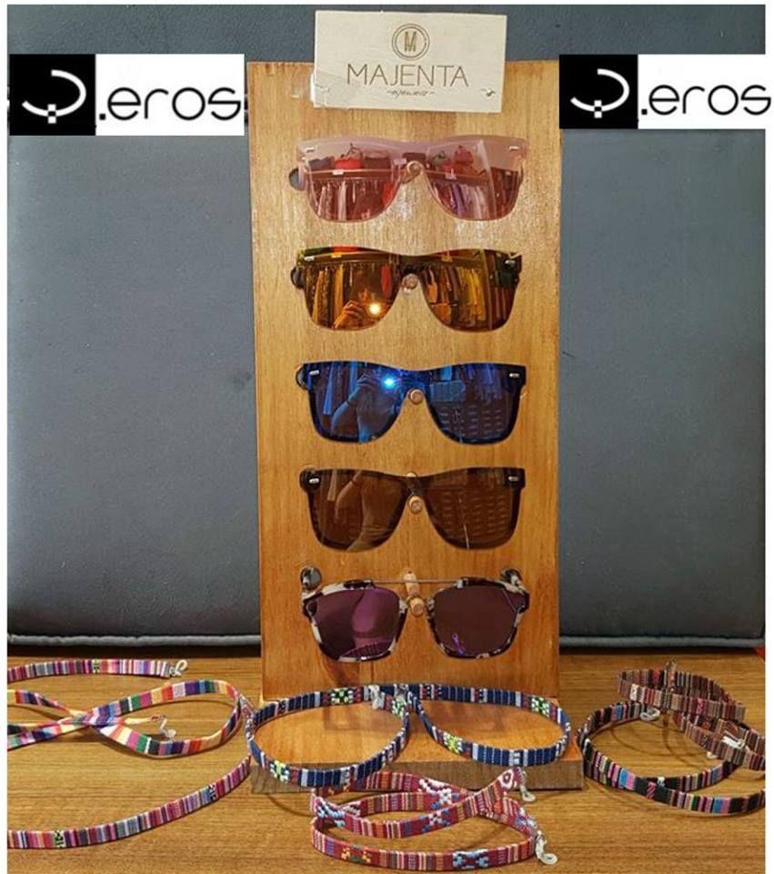 Gafas Majenta: Productos de Q-eros