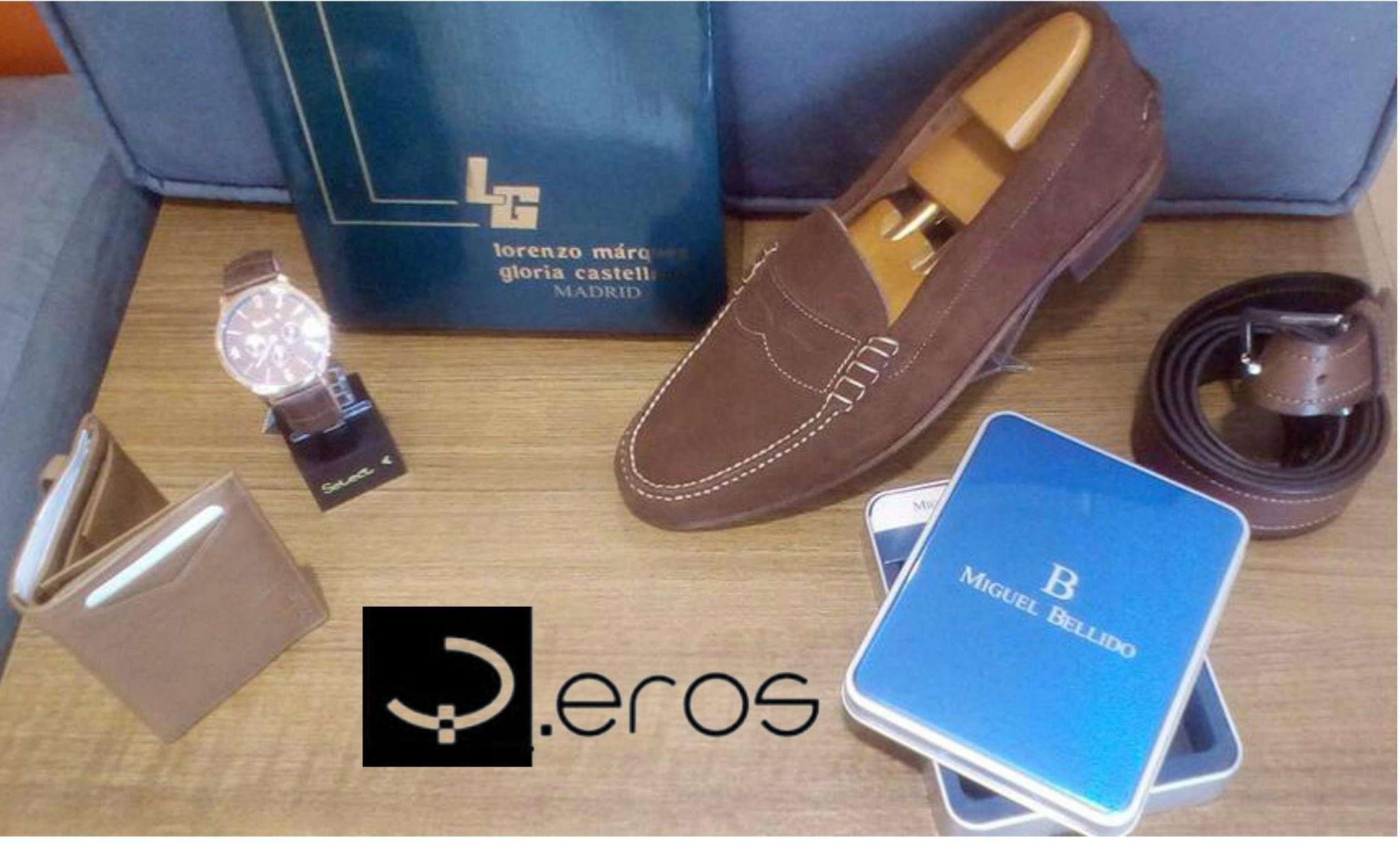 Accesorios y complementos para caballero: Productos de Q-eros