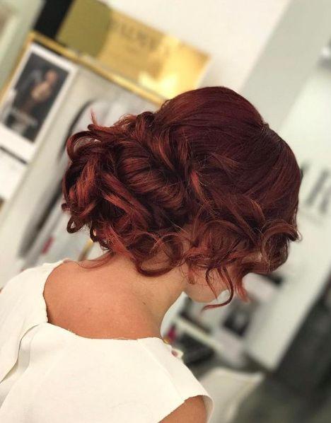Peinados con las últimas tendencias