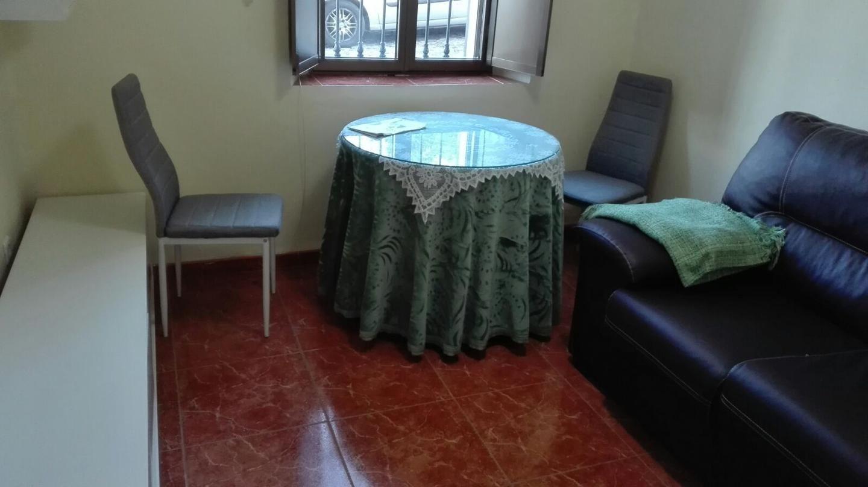 Alquiler villa en Cáceres: Servicios de CH-Inmogestión