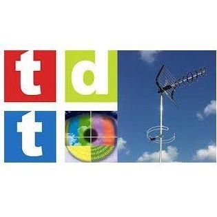 Antenas de TV y TDT: Servicios de Andigran Telecomunicaciones